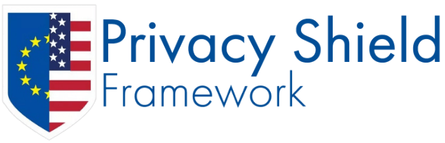 Logo privacy shield framework